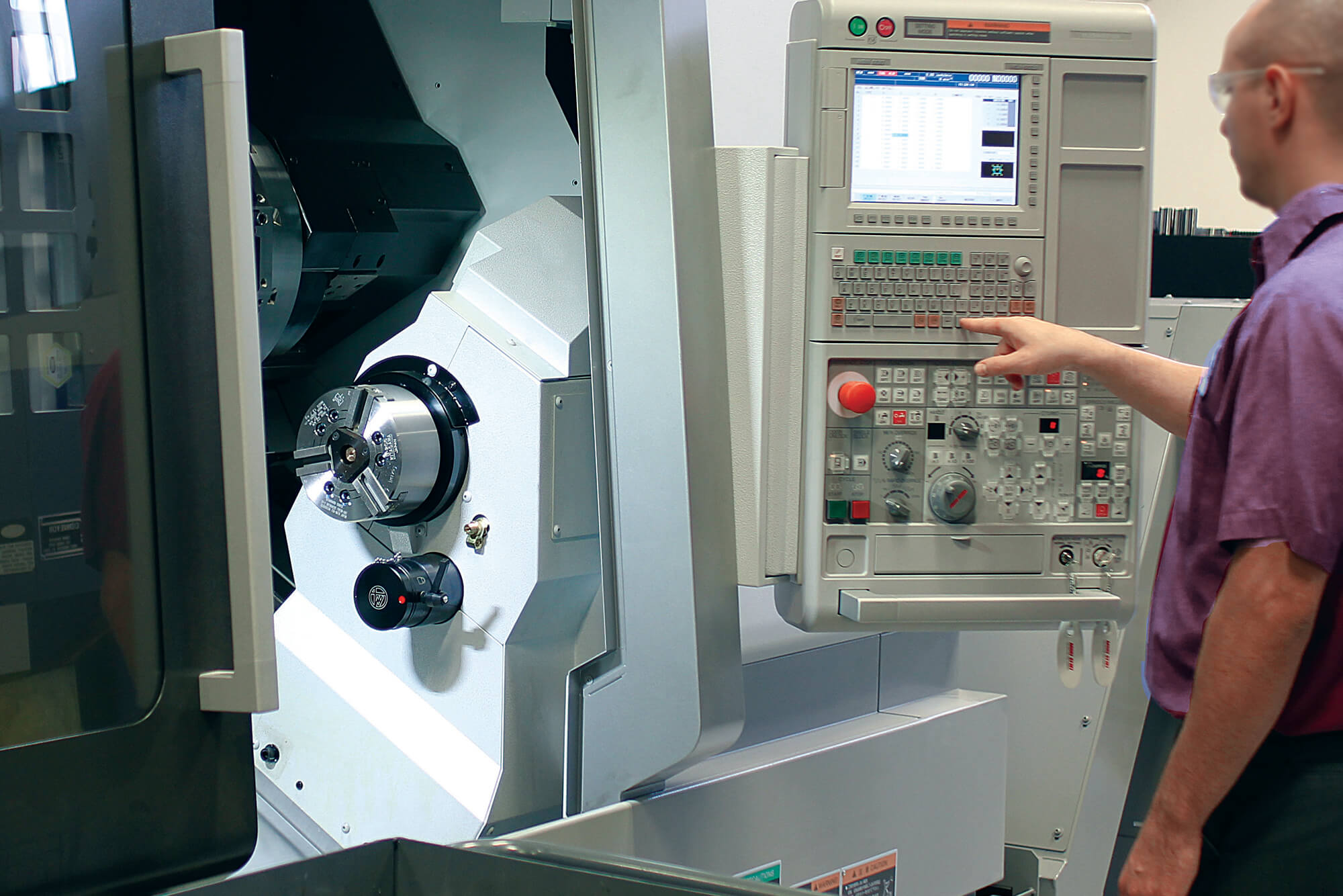 Machining Technologies CNC Milling and Turning
